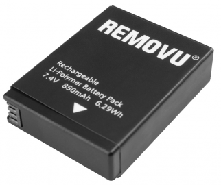 Removu Akumulator S1-BT do gimbala S1