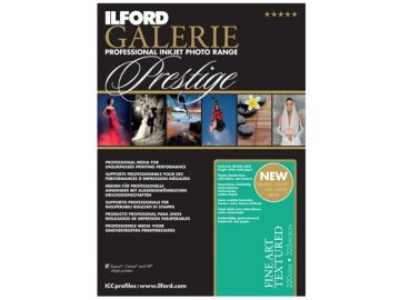 Fine Art Artystyczny Matowy Papier Fotograficzny Ilford Druk
