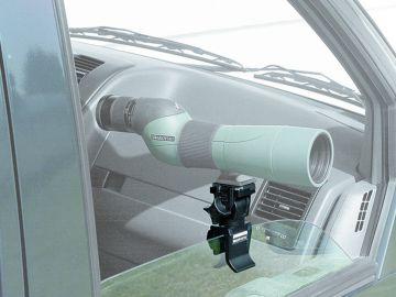 Manfrotto Klamra MN243 mocowania do szyby samochodowej