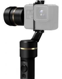 FeiYu Tech G5 gimbal ręczny (stabilizator) do kamer sportowych GoPro Hero5, Hero4, Hero3+, Hero3