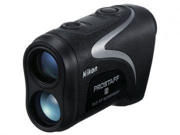 Nikon LRF Prostaff 5