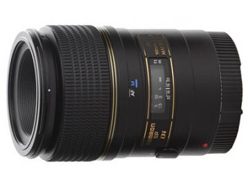 Tamron 90 mm f/2.8 SP Di Macro / Canon