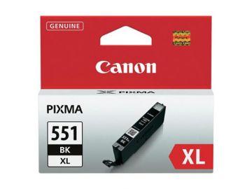 Canon CLI-551BK XL Black