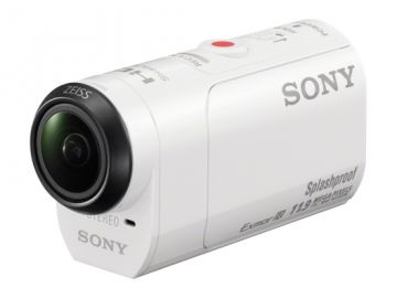 Sony Action Cam Mini HDR-AZ1VB