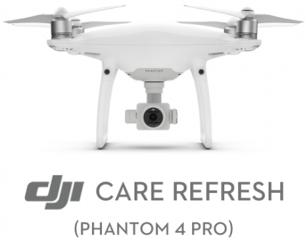 DJI Care Refresh Phantom 4 Pro/Pro+