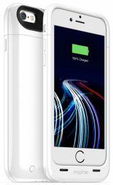 Mophie Juice Pack Ultra (3950 mAh) obudowa z wbudowaną baterią do iPhone 6/6S biała