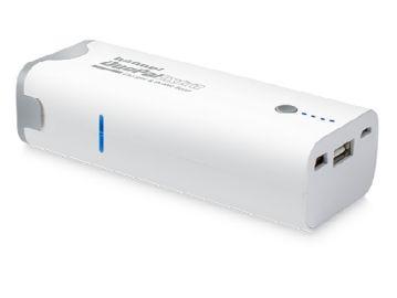 Hahnel DuoPalExtra z PowerBankiem do baterii GoPro Hero4