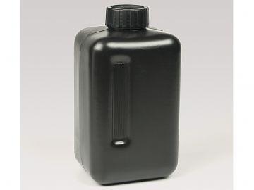Kaiser Butelka na chemię 2000ml czarna