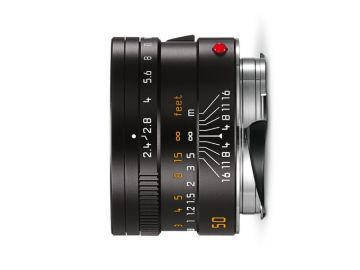 Leica SUMMARIT-M 50 mm f/2.4