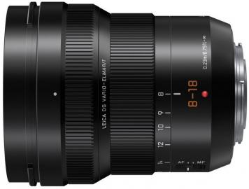 Panasonic Leica DG Vario-Elmarit 8-18 mm f/2.8-4 ASPH.