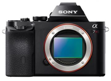 Sony A7R body (ILCE-7R)