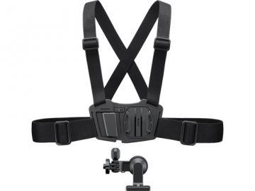 Sony AKA-CMH1 regulowana uprząż na klatkę piersiową