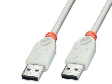 Lindy 31637 USB 2.0 typ A-A  0,5m