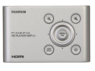 FujiFilm HDP-L1 3D z pilotem