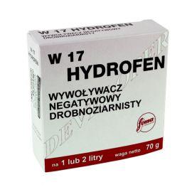 Foma W17 Hydrofen