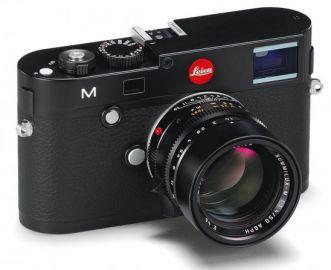 Leica M czarny