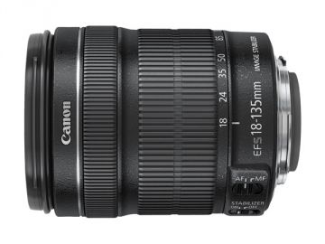 Canon 18-135 mm f/3.5-5.6 EF-S IS STM (OEM)