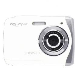 Easypix AquaPix W1024 Splash biały