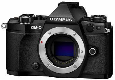 Aparat cyfrowy Olympus OM-D E-M5 MK II body