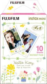 FujiFilm Instax Mini Hello Kitty 3 WW 1 (10x1/PK)