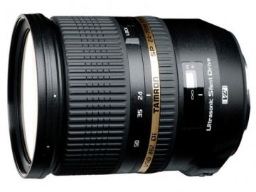 Tamron 24-70 mm f/2.8 Di USD / Sony A