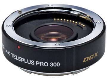 Kenko EF 1.4x Pro300 DGX Nikon