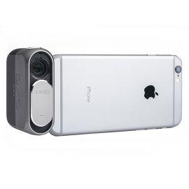 DXO One 8GB SD - aparat 20.2MP podłączany do iPhone (jakość lustrzanki)