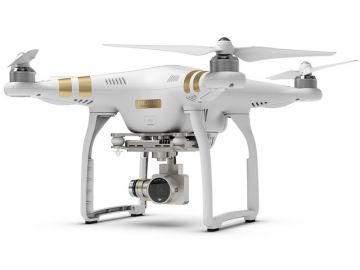 DJI Dron Phantom 3 Professional