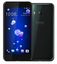 HTC U11 czarny