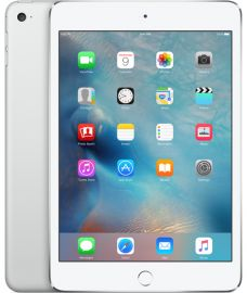 Apple iPad mini 4 128GB Wifi srebrny