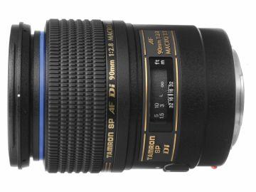 Tamron 90 mm f/2.8 SP Di Macro / Sony A