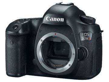 Lustrzanka Canon EOS 5DS R body