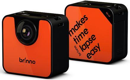 Brinno kamera TimeLapse WiFi HDR TLC120