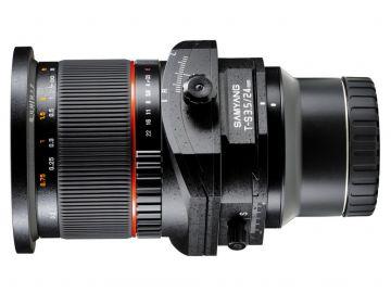Samyang T-S 24 mm f/3.5 ED AS UMC / Sony E