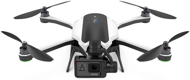 GoPro Dron Karma z kamerą Hero5 Black