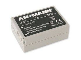 Ansmann A-Can NB-7L