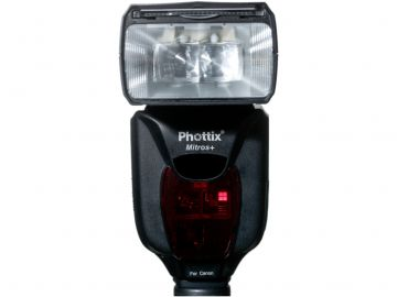 Phottix Mitros Plus / Canon