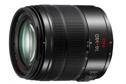 Panasonic LUMIX G VARIO 14-140 mm f/3.5-5.6 ASPH POWER O.I.S.