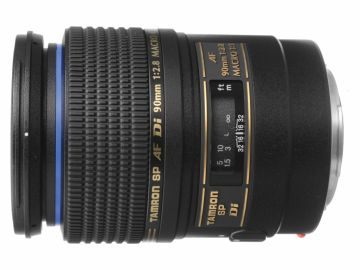 Tamron 90 mm f/2.8 SP Di Macro / Pentax
