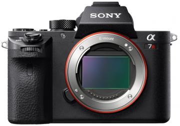 Aparat cyfrowy Sony A7R II (ILCE7RM2)