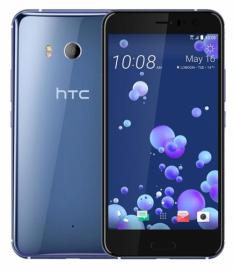 HTC U11 srebrny