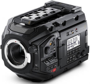 Blackmagic URSA Mini PRO EF