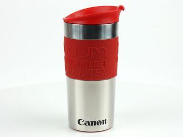 Bodum Kubek termiczny z zaparzaczem z logo Canon