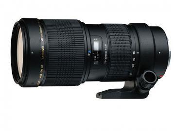 Tamron 70-200 mm f/2.8 SP AF Di LD IF Macro / Canon