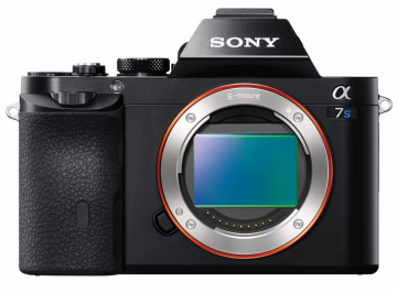 Sony A7S (ILCE-7S)