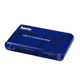 Hama 35w1 USB 2.0