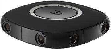 Vuze Kamera 360 stopni czarna
