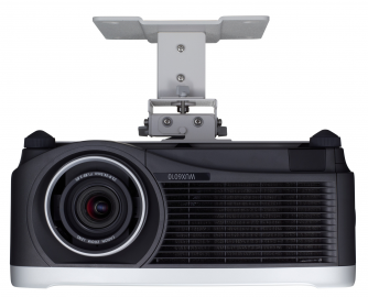 Canon XEED WUX6010, wymienna optyka