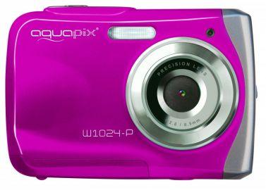 Easypix AquaPix W1024 Splash różowy