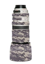 LensCoat Canon 100-400 IS Digital Camo